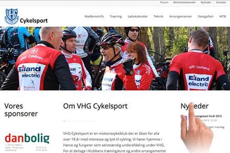 vhg_cykel